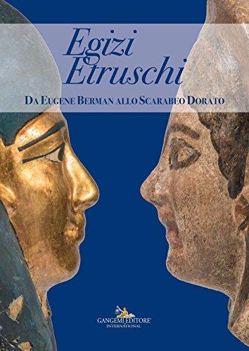 Egizi Etruschi: Eugene