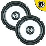 "Best 6.5 Car Speakers For Basses - Bassface SPL6M.3 6.5"" 16.5cm 500w 4Ohm Midbass Driver Review"