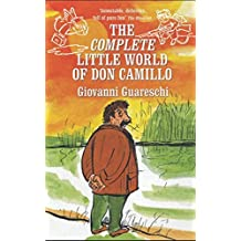 The Little World of Don Camillo (No. 1 in the Don Camillo series)