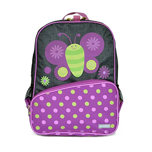 Little JJ Cole Toddler Backpack Butterfly by JJ Cole