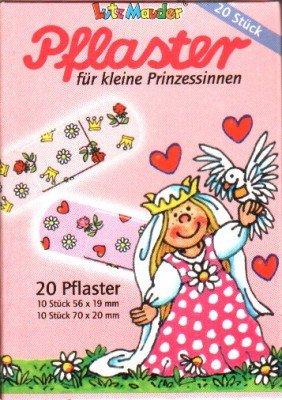 set-pflaster-kleine-prinzessin