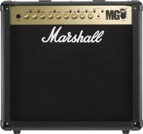 Marshall MG50FX...