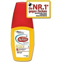 Autan Protect Plus Zecken Spray, 100 ml preisvergleich bei billige-tabletten.eu