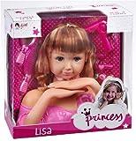 Muñecas Arias - Busto Lisa Con Manos Y Accs. 30 Cms. 61-22092