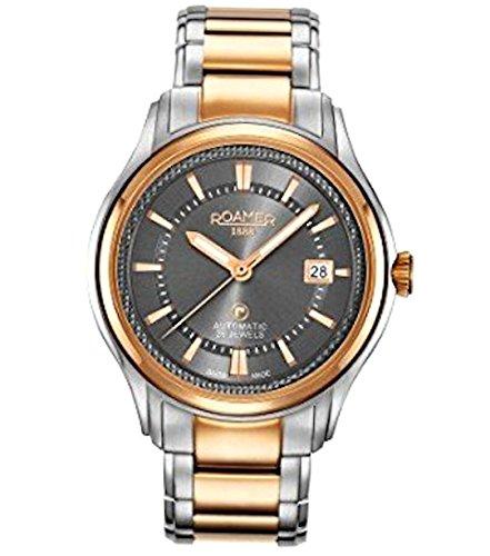 Roamer R de Matic III Hombre Reloj de pulsera 532660490560