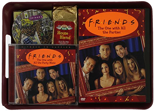 Click for larger image of Party Pack [DVD] [Import]