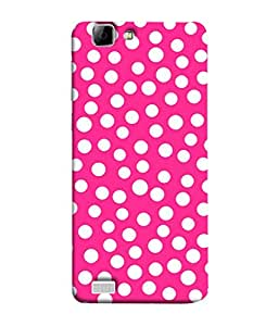 PrintVisa Designer Back Case Cover for Vivo Y27 :: VivoY27L (Cute Pic For Cute Girls And lovers)
