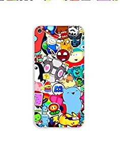 Apple Iphone 6s Plus ht003 (42) Mobile Case from Leader
