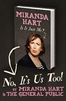 No, It's Us Too! by [Hart, Miranda, General Public, The]