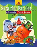 Sam the Fat Cat - A Complete Phonic Reader with Activities