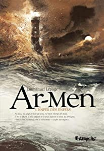 vignette de 'Ar-Men (Emmanuel Lepage)'