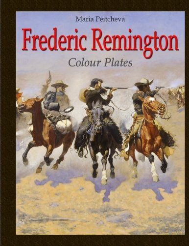 frederic-remington-colour-plates