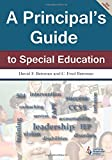 A Principal's Guide to Special Education
