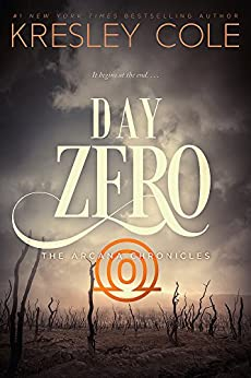 Day Zero (Arcana Chronicles Book 4) (English Edition)