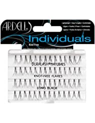 ARDELL - das Original - Individuals Long (Knot Free) black, 1er Pack