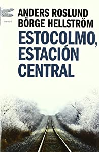 Estocolmo, estación central par Roslum