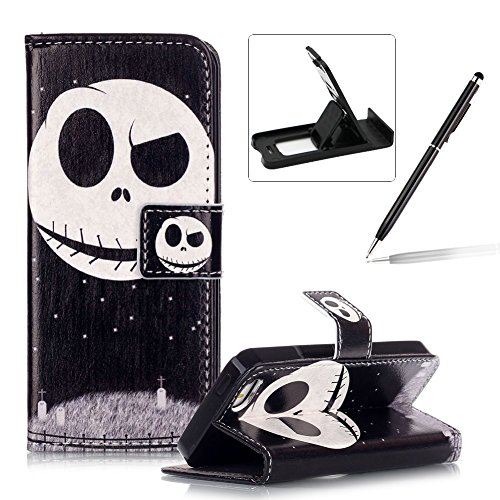 iphone-5c-etui-housse-de-cuir-case-a-rabat-magnetiqueiphone-5c-housse-de-coque-en-portefeuille-prote