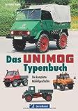 Das Unimog-Typenbuch