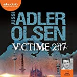 Victime 2117: Les enquêtes du département V, 8