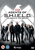 Used, Marvel's Agent of S.H.I.E.L.D. - Season 3 [DVD] [2016] for sale  Delivered anywhere in Ireland