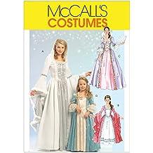 Suchergebnis Auf Amazon De Für Schnittmuster Prinzessin Kostüm