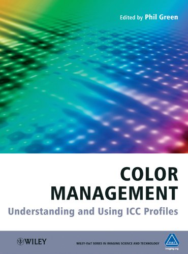 Serie Color Inkjet (Color Management: Understanding and Using ICC Profiles (Wiley-IS&T Series in Imaging Science and Technology))
