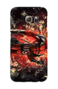 Cell Planet's High Quality Printed Designer Back Cover For SAMSUNG GALAXY S6