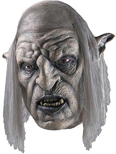 Maske Orc Aufseher (Maske Orc)