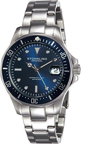 stuhrling-original-66402-reloj-de-de-cuarzo-para-para-hombre-con-correa-de-acero-inoxidable-color-pl