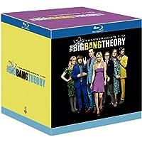 The Big Bang Theory - Temporada 1 a 10