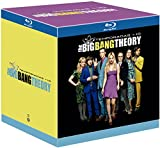 The Big Bang Theory - Temporada 1 a 10 [Blu-ray]