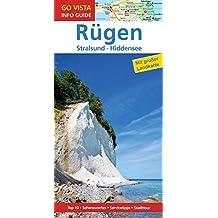 GO VISTA: Reiseführer Rügen (Mit Faltkarte)
