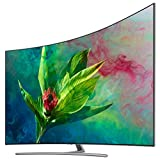 Samsung 163 cm (65 Inches) Q Series 4K UHD QLED Smart TV QA65Q8CNAK (Black) (2018 model)