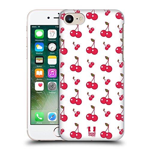 Head Case Designs Coque pour Apple iPhone 4 et 4S Motif pastèque Cerises