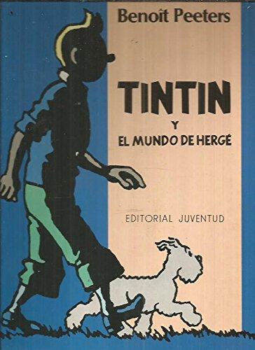Tintin y El Mundo de Herge