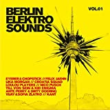 Berlin Elektro Sounds Vol. 1