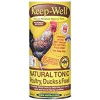 Verm-X  Keep-Well for all Poultry, 250 g