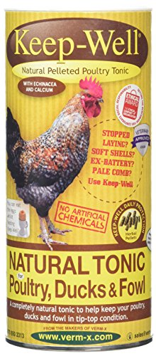 Paddocks Farm Keep-Well for Poultry 250g