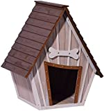 Dobar 55012 Hundehaus, XL Outdoor