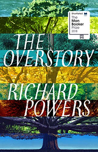 The Overstory por Richard Powers