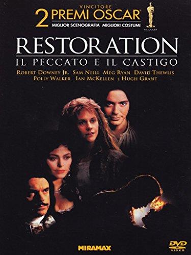 Restoration Il Peccato E Il Castigo