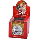 Sonnentor Gewürz-Adventskalender, 1er Pack (1 x 116 g) - Bio