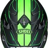 Shoei vfx-w motocross casco di ricambio per/Peak-frenetico TC4
