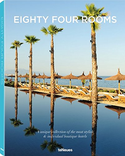 Eighty four rooms ed. 2016 por Sebstian Schöllgen