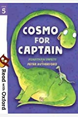 Read with Oxford: Stage 5: Cosmo for Captain Paperback