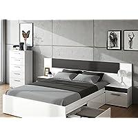 SERMAHOME - Dormitorio / Muebles: Hogar y ... - Amazon.es
