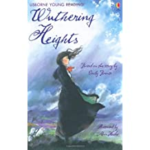 Wuthering Heights (Young Reading Series Three)