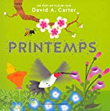 Printemps | Carter, David A. (1957-....,). Illustrateur