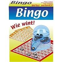speel Goed H06/tx117355–Parte Bingo