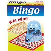 Speelgoed H06/TX117355 - Spiel Bingo